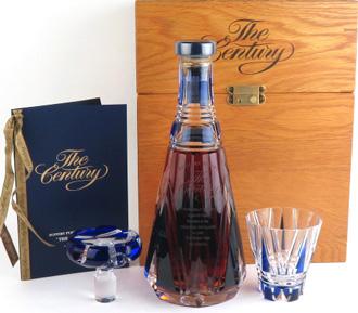 サントリー ザ・センチュリー 40年ウイスキー